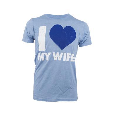 Francesca Battistelli I Heart My Wife T-Shirt