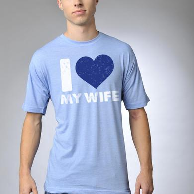 Francesca Battistelli I Heart My Wife T-Shirt