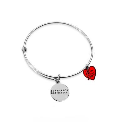 Francesca Battistelli Bangle Bracelet