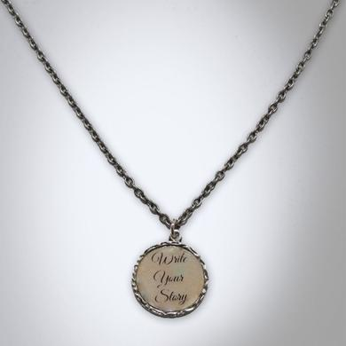 Francesca Battistelli Write Your Story Necklace
