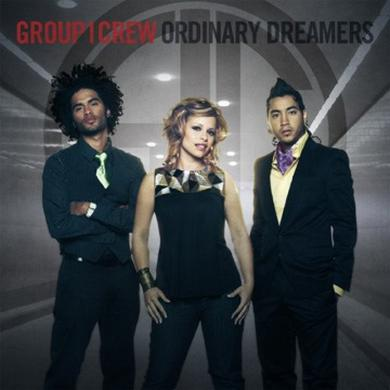 Group 1 Crew ORDINARY DREAMERS CD
