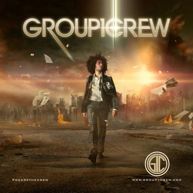 Group 1 Crew FEARLESS CD