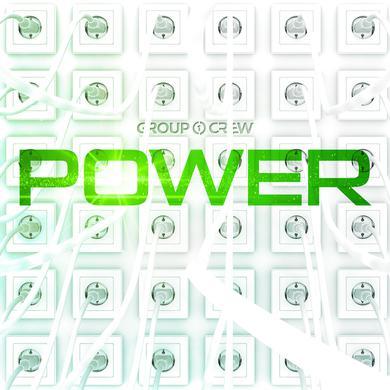Group 1 Crew Power