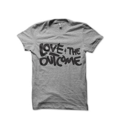 Love & The Outcome Logo T-Shirt
