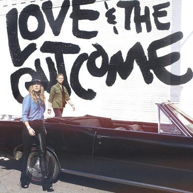 Love & the Outcome CD