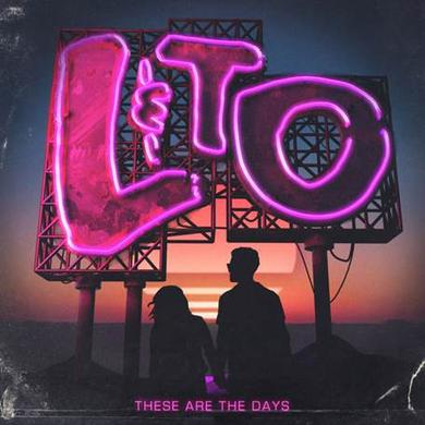 Love & The Outcome CD + Digital album