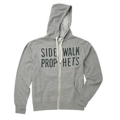 Sidewalk Prophets LOGO HOODIE