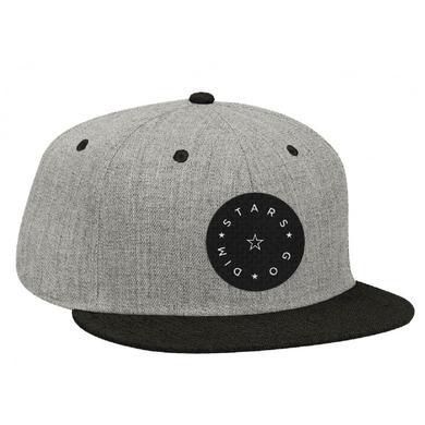 Stars Go Dim Snapback Hat