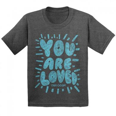 Stars Go Dim YOUTH YOU ARE LOVED T-SHIRT