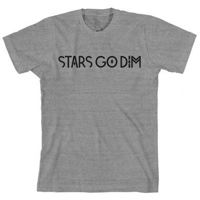 Stars Go Dim LOGO T-SHIRT