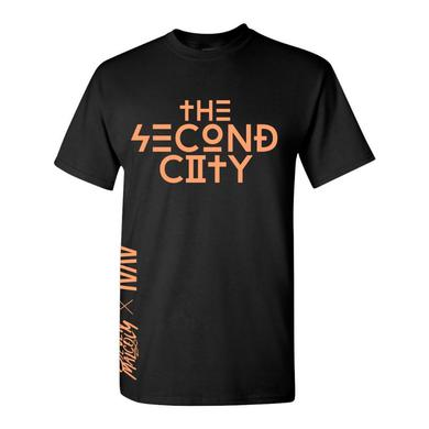 Steven Malcolm Second City Tee