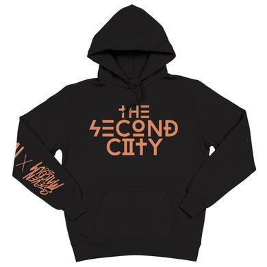 Steven Malcolm Second City Hoodie