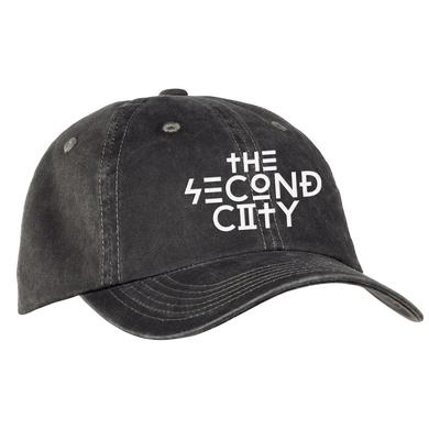 Steven Malcolm Second City Dad Hat