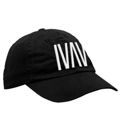 Steven Malcolm Black Logo Hat