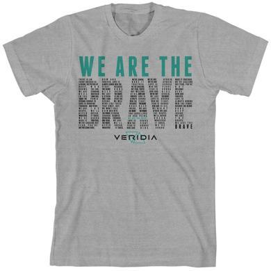 VERIDIA Brave T-Shirt