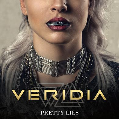 VERIDIA Pretty Lies EP (Vinyl)