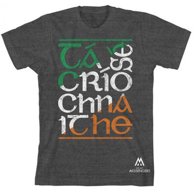 We Are Messengers Gaelic T-Shirt