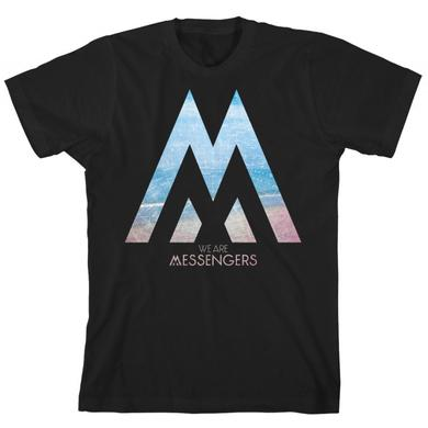 We Are Messengers Atlas Logo T-Shirt