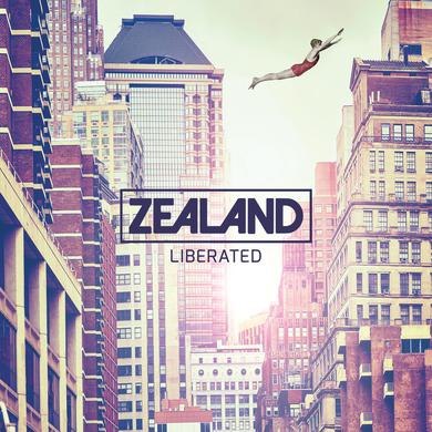 Zealand Worship LIBERATED - PREORDER