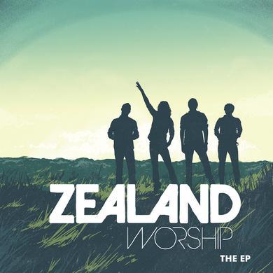 Zealand Worship – The EP (Vinyl)