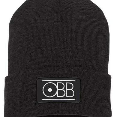 OBB Logo Beanie
