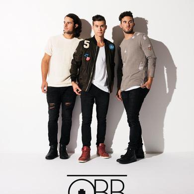 OBB Poster