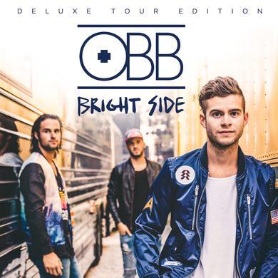 OBB - Bright Side CD -- Tour Edition