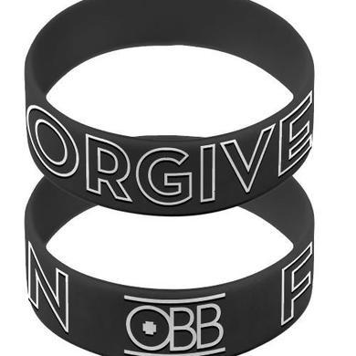 OBB Rubber Braclet