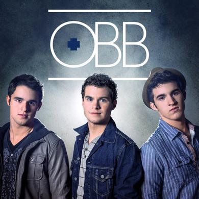 OBB Self-Titled EP