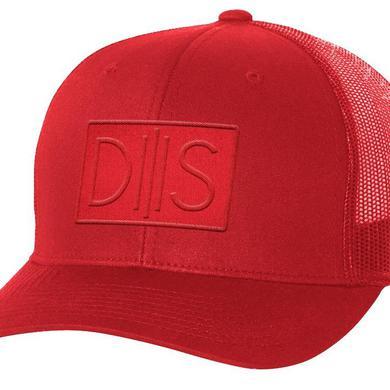 Dylan Scott Logo Red Hat
