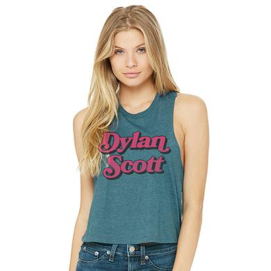 Dylan Scott Ladies Tank