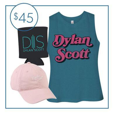 Dylan Scott Ladies Bundle