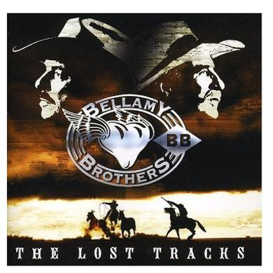 Bellamy Brothers CD- Lost Tracks