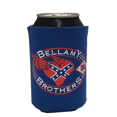 Bellamy Brothers Royal Koozie