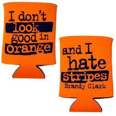 Brandy Clark Orange Pocket Coolie