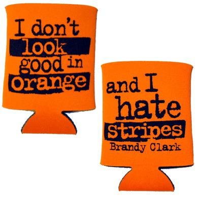 Brandy Clark Orange Pocket Coolie