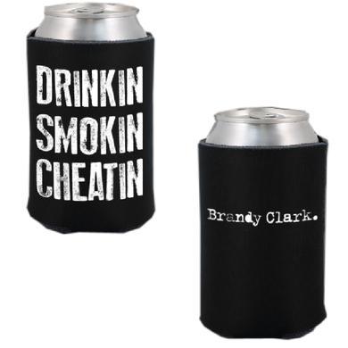 Brandy Clark Black Pocket Coolie