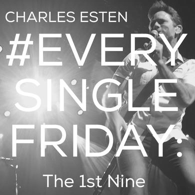 Charles Esten #EverySingleFriday Bundle