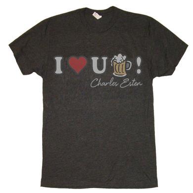 Charles Esten I Love You Beer Bundle