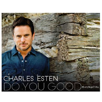 Charles Esten AUTOGRAPHED 8x10- Do You Good