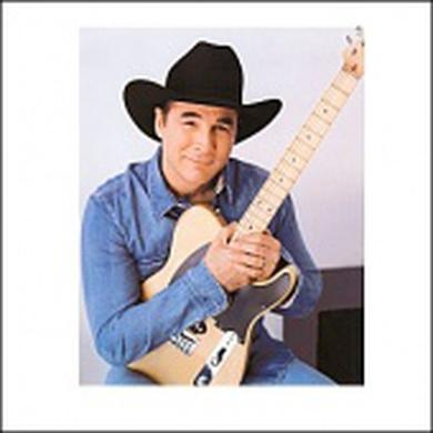 Clint Black Denim shirt Photo