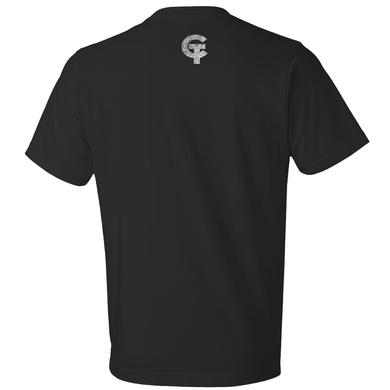 Conway Twitty CONWAY Black Tee