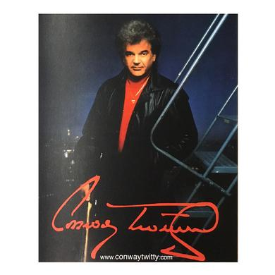Conway Twitty 8x10 photo