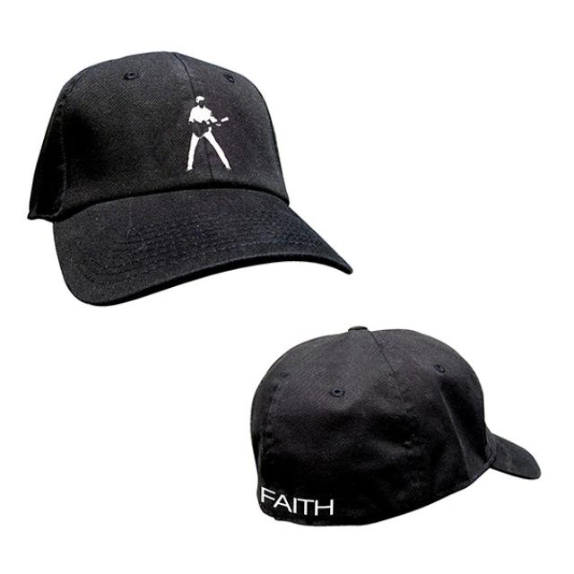 George Michael Faith Cap