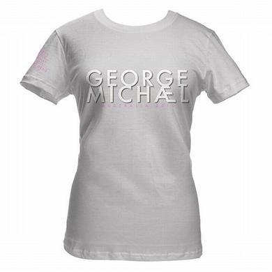 George Michael Australia Tour Babydoll