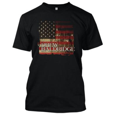Drew Baldridge Black Flag Tee