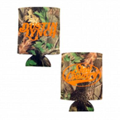"""Dustin Lynch Camo """"Stay Country"""" Pocket Coolie"""