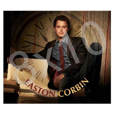 Easton Corbin 8x10- Clockwork