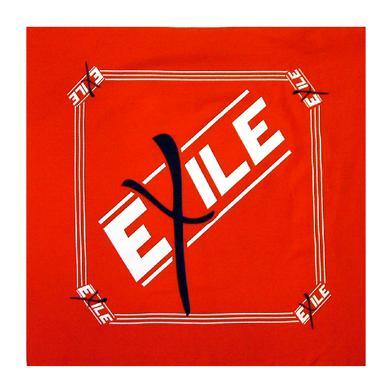Exile Red Bandana