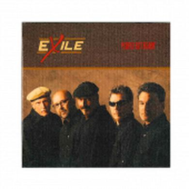 Exile EP- People Get Ready (Vinyl)